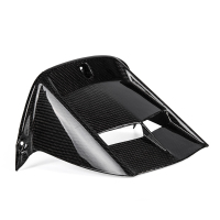 Carbon Fiber Rear Hugger Mud Guard Fender Fairing for Yamaha R6 2008 2009 2010 2011 2012 2013 2014 2015 2016
