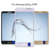 For Samsung Galaxy A3 2015 A300 A3000 A300F LCD Display Touch Scree Mobile Phone Digitizer Assembly