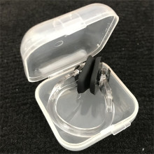 Один зажим для носа в штучной упаковке силиконовый мягкий и удобный для взрослых и детей универсальный для плавания пляжи водонепроницаемое оборудование аксессуары