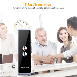 Image 2 - 3 in 1 Smart Voice Translator Upgrade Version Text Photo Language Translator Russia English translate