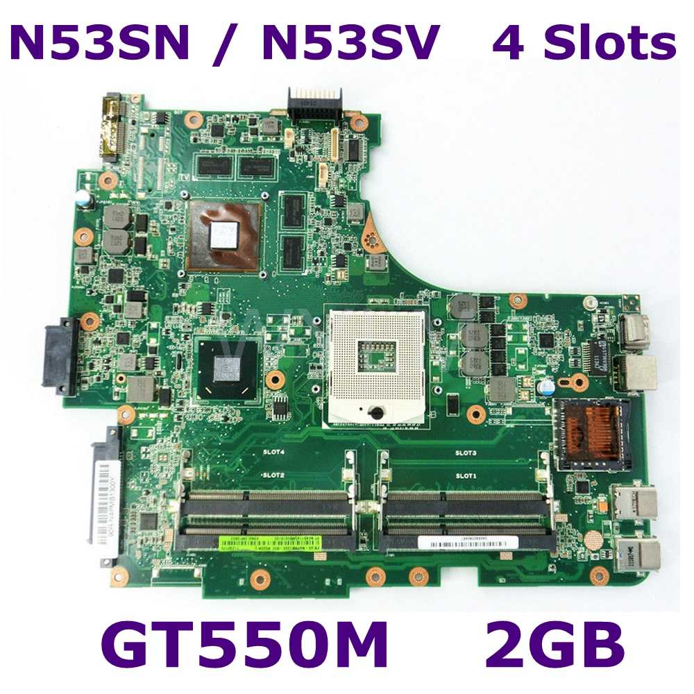 DOWNLOAD DRIVERS: ASUS N53SN NOTEBOOK CHIPSET