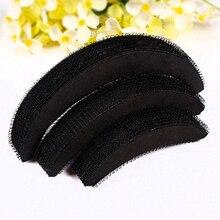 3Pcs Women Fashion Hair Styling Clip Stick Bun Maker Braid Tool Hair Accessories
