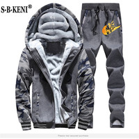 2019 New Sport Suit Hoodie Batman Hooded Men Casual Cotton Fall / Winter Warm Sweatshirts Men's Casual Tracksuit Costume
