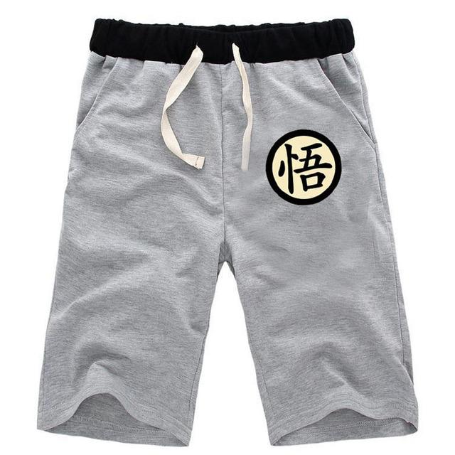 Dragon Ball Son Goku Sweat Shorts