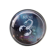 1 Pc Escorpião Constellation Perfumes Sólidos Mágicos Perfume Fragrância Desodorante