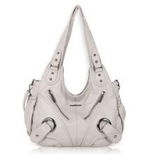 Angel Barcelo Women Casual Tote Large Capacity Single Shoulder Bag Waterproof XS162221