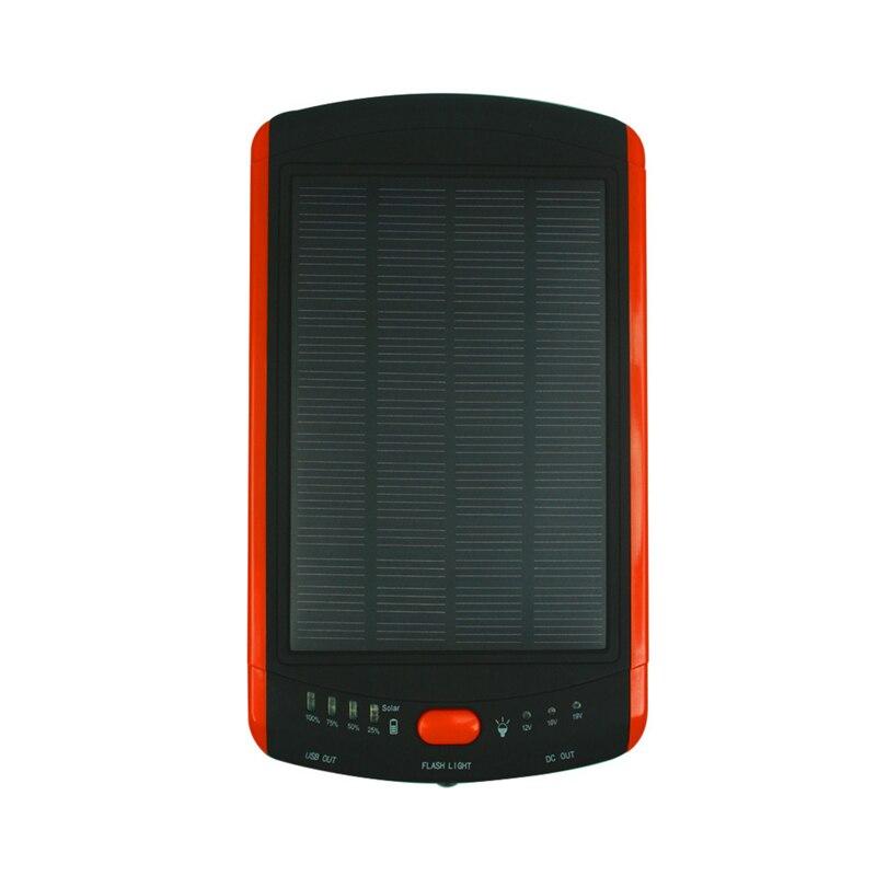 high power 23000mah charger backup powerbank large capacity external battery portable solar. Black Bedroom Furniture Sets. Home Design Ideas