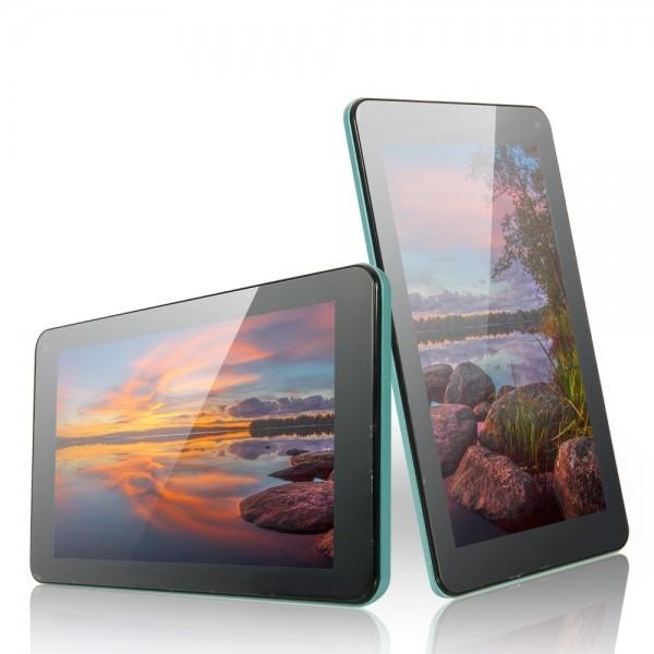 Prix pour 1 GB 16 GB Quad Core 7 pouce Comprimés pc wifi bluetooth OTG Levante UD Levante motif bonne qualité 7 pouce tab pc tablet 7 8 9 10