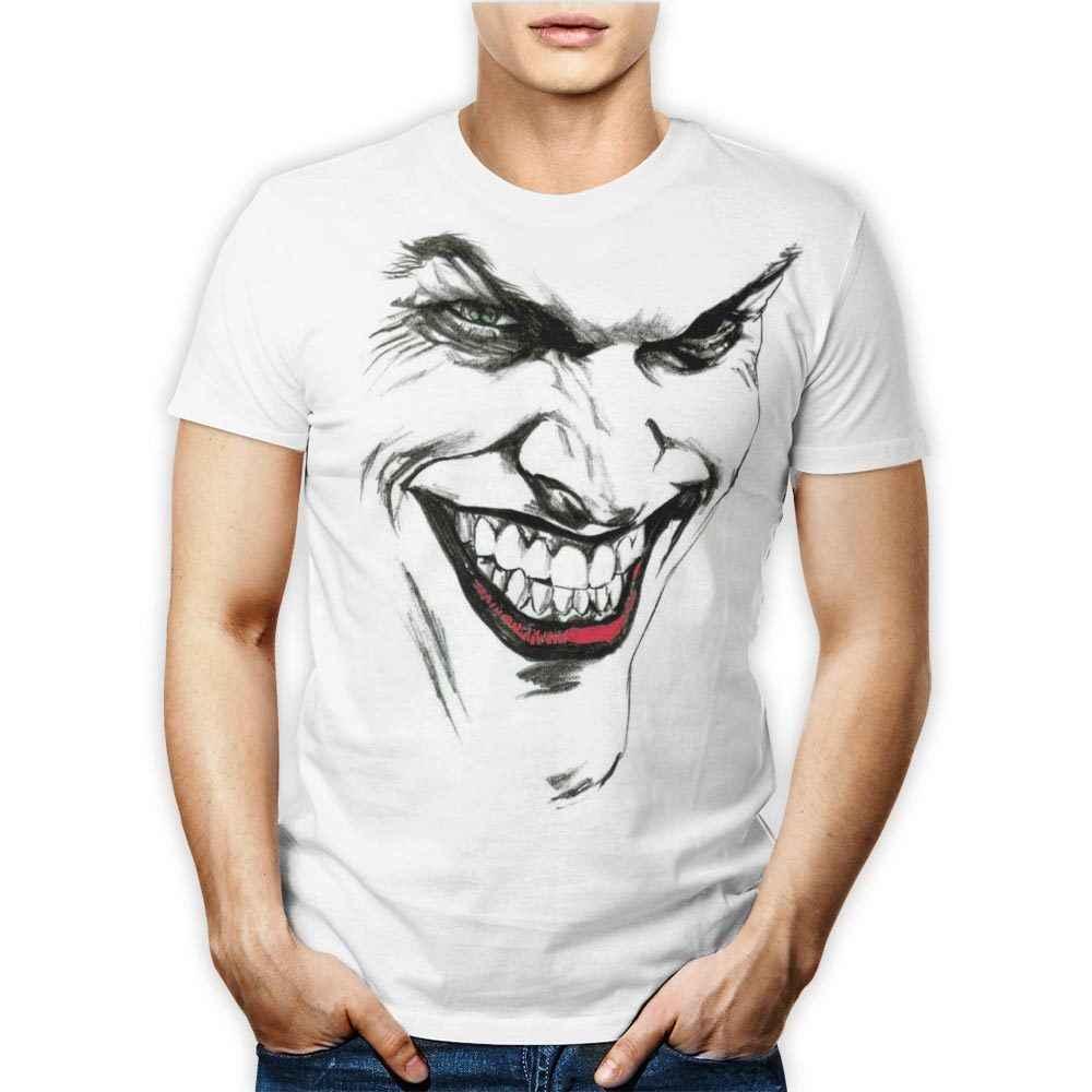 Футболка MAGLIETTA футболка DC комиксы Лига Справедливости Джокер Отряд Самоубийц футболка