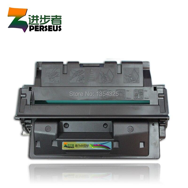 PZ-61X Compatible Cartridges For HP 4100 4100DTN 4100TN Toner Cartridge LaserJet 4100MFP 4101MFP C8061X 61X 10K Pages Grade A+