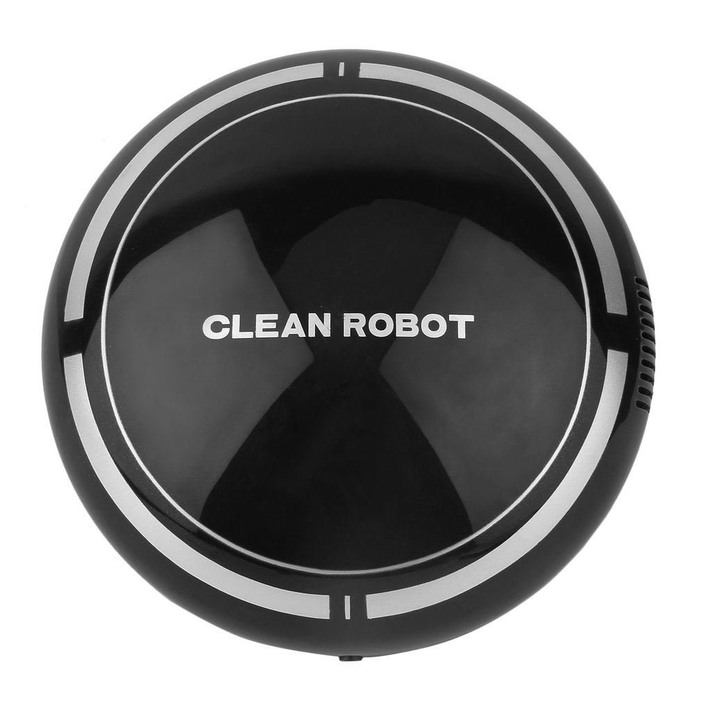 Mini Intelligente Elektrische Drahtlose Automatische Multi-directional Runde Smart Kehr Roboter-staubsauger Für Home
