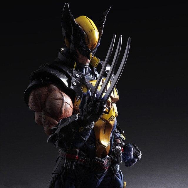 Фигурка Росомаха Marvel X-Men
