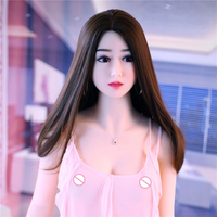 Standable Real Adult Dolls Silicone Ass Doll Sex Japan Girl Rubber Pussy Sex Doll Sale Manufacture