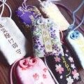 Omamori tradicional Kawaii regalo presente buena fortuna amor seguridad Victoria progreso escolar buena suerte encanto