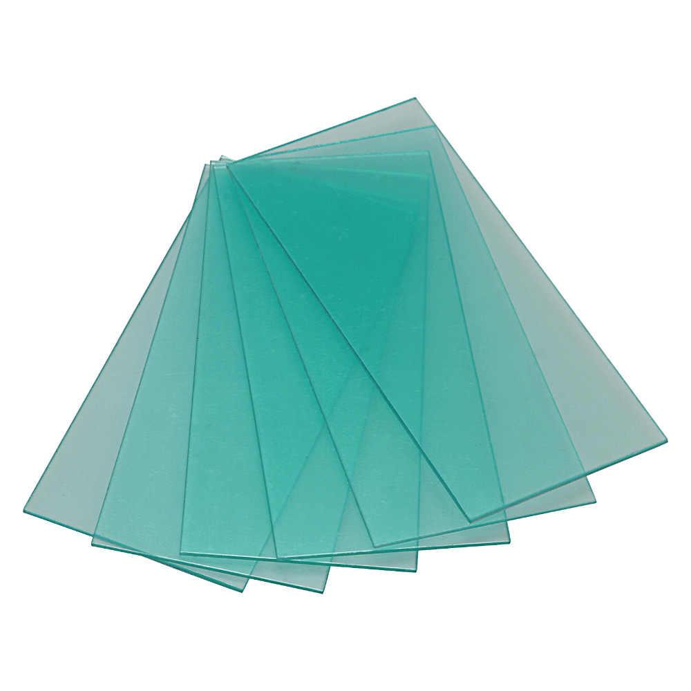 1 ピース 104*47.5 ミリメートル内側保護プラスチックレンズカバーの自動遮光溶接マスク/溶接フィルター/ 溶接ヘルメット/溶接機フィルター