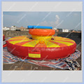 HOT 5 Meters Diameter Inflatable Gladiator Arena Bounce House DHL Free Shipping Commercial Quality Inflatable Fighting Game