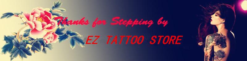 ez tattooSTORE