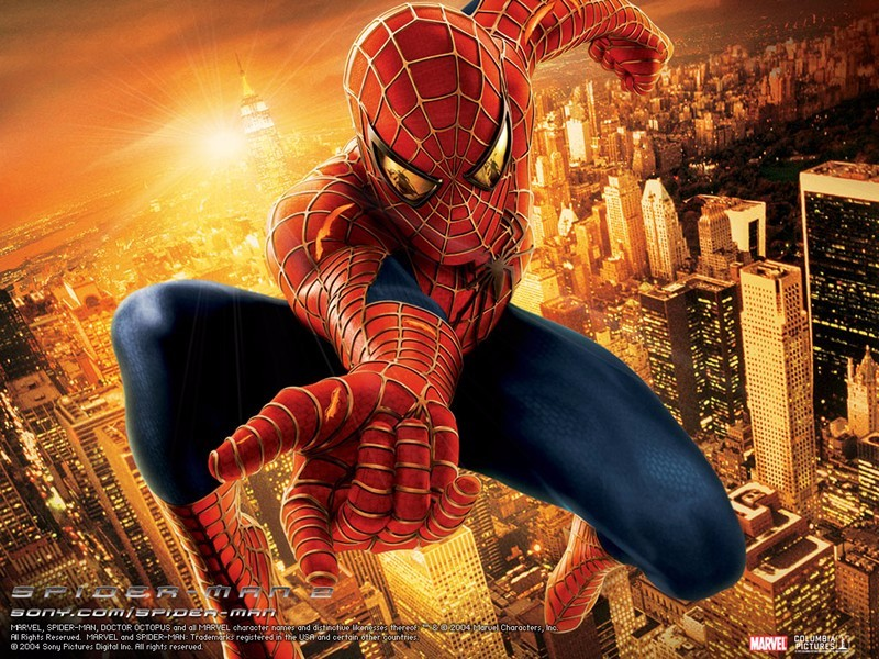 Spider-Man2Wallpaper800