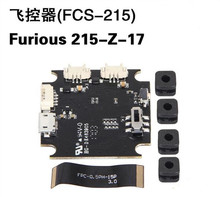 Original Walkera Furious 215 Flight Controller Board 215-Z-17 for Walkera Furious RC Racing Drone Quadcopter