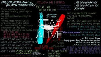 234 Twenty One Pilots Tyler Joseph Josh Dun Music Band 25 X14 Poster Buy At The Price Of 7 86 In Aliexpress Com Imall Com