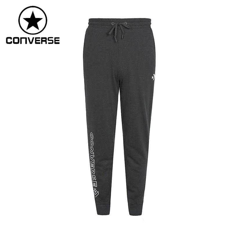 Original New Arrival 2018 Converse Knitwear Men's  Pants  Sportswear adidas original new arrival official neo women s knitted pants breathable elatstic waist sportswear bs4904