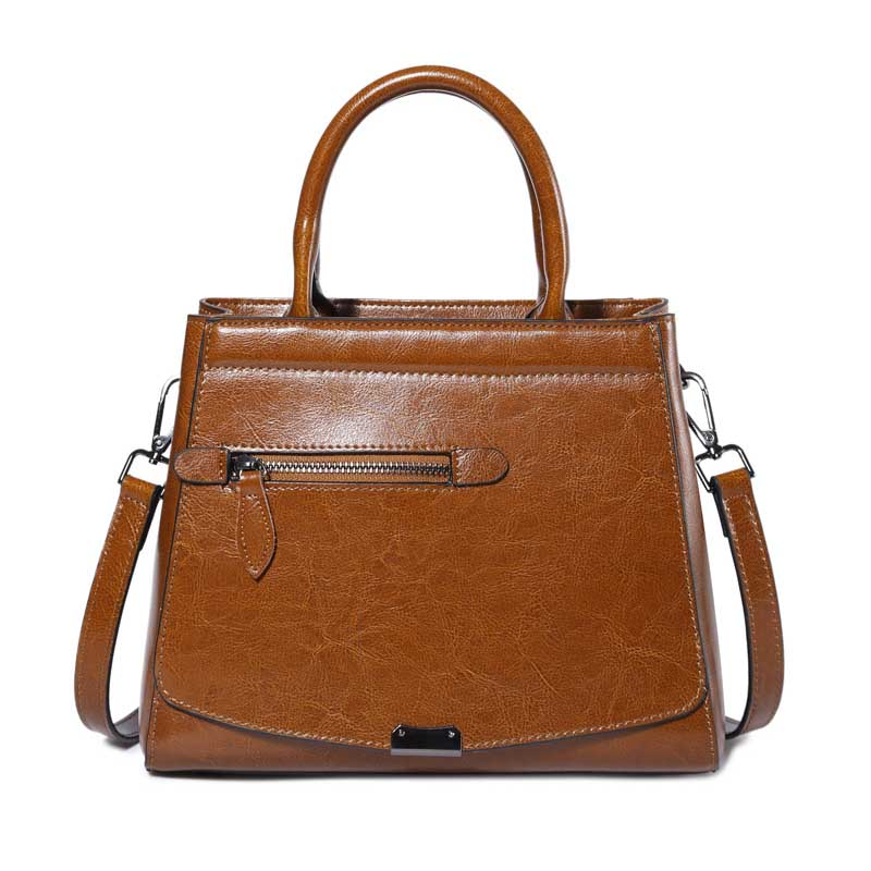 SAFEBET Brand 2018 New Fashion Cool Style Real Leather Handbag Wholesale Oil Wax Leather Slanting Shoulder Bag Women's Handbag safebet brand 2018 new fashion cool style real leather handbag wholesale oil wax leather slanting shoulder bag women s handbag