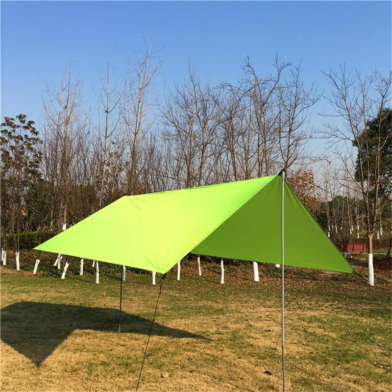 Sun Shelter Portable Beach Tent