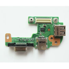 For Dell inspection 15R N5110 Power Board VGA USB board small plates laptop small plates Laptop Power DC Jack