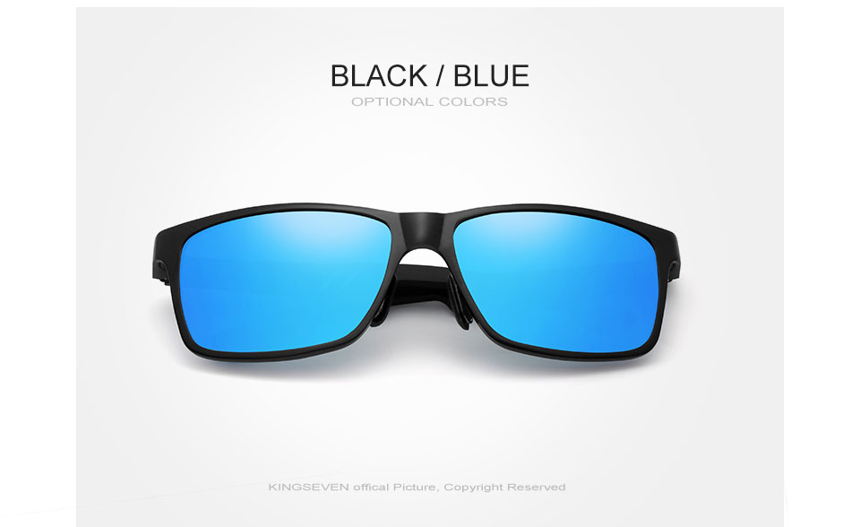 HTB1yQnJRNYaK1RjSZFnq6y80pXa1 - KINGSEVEN Men Polarized Sunglasses Aluminum Magnesium Sun Glasses Driving Glasses Rectangle Shades For Men Oculos masculino Male