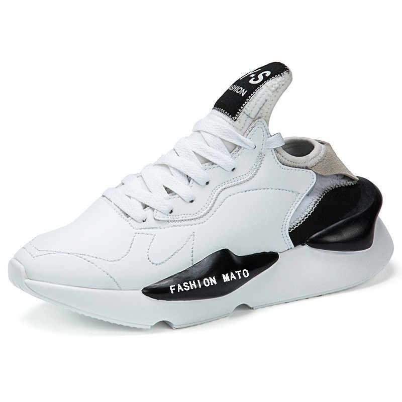 Nuovo Corsa e jogging scarpe Donne Degli Uomini di alta qualità Traspirante anti-skid Scarpe Da Ginnastica di Coppia Non-slip leggero a piedi di formazione da jogging di avvio