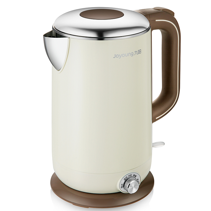 Joyoung K17-W67 Electric Water Kettle 220V Fast Boiling Water Heater Temperature Setting Insulation Function 1.7L CapacityJoyoung K17-W67 Electric Water Kettle 220V Fast Boiling Water Heater Temperature Setting Insulation Function 1.7L Capacity