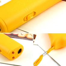 LED Ultrasonic Dog Repeller (Anti-Bark)