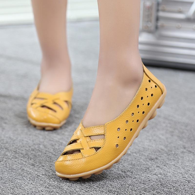 Aliexpress.com : Buy LALA IKAI Sandals Women Flat Sandals