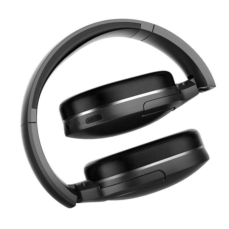 Wireless Headphone Bluetooth 5.0 Noise Canceling Earphone waterproof for video games Handsfree Headset For Ear Head Phone Hot-in Bluetooth Earphones & Headphones from Consumer Electronics