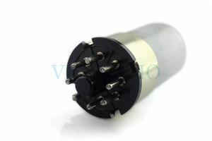 Image 5 - 1Piece Shuguang 6N9P Vacuum Tube Replace 6SL7 6H9C 5691 Electron Tube Free Shipping