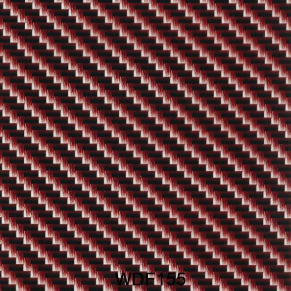100% Wahr Dekorative Material 50 Quadratmeter Breite 0,5 Mt Carbon Fiber Liquid Druck Film Hydrographie Films Motorrad-zubehör & Teile Aufkleber & Sticker