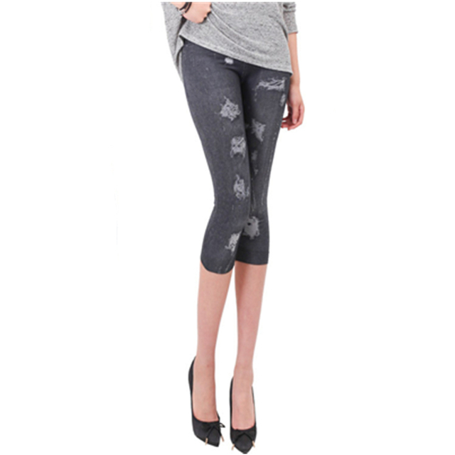7300f764cb7c summer-short-slim-jeggings-women-jeans-leggings-jeggins-femme -leggins-mujer-capris-high-waist-elastic-waist.jpg 640x640.jpg