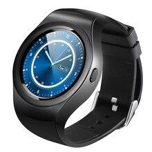 IPS Hd-bildschirm Smart Uhr Für Apple Sport Fitness Schlaf Tracker Bluetooth 4,0 Armband Tragen Smartwatch Unterstützung Android IOS