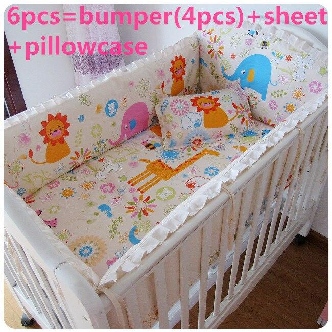 unids juego de cama juegos de cuna para bebs diseo lovely