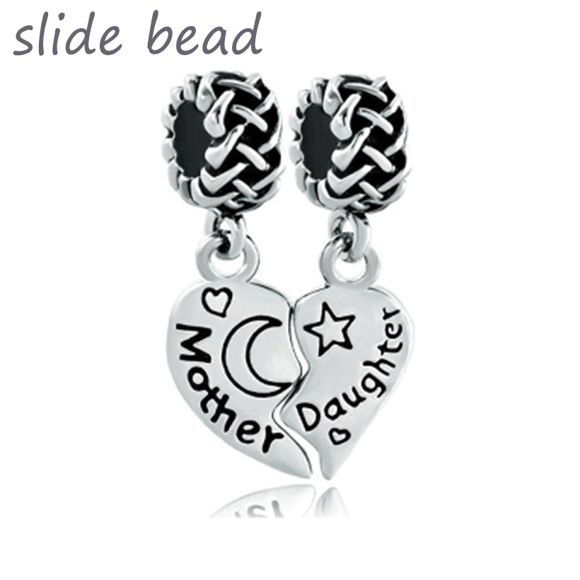 Fit Pandora Charm Bracelets Mother