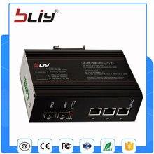 2GX3GT 2 puerto de switch ethernet 3 rj45 puerto de red gigabit sfp interruptor con montaje en rack
