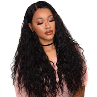 Silk Base Full Lace Wigs Human Hair Loose Wave Brazilian Silk Top Full Lace Human Hair Wigs With Baby Hair Honey Queen Remy