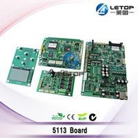 sublimation printer controller board for 5113 single head printer