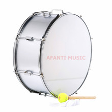 22 inch Afanti Music Bass Drum (BAS-1431)