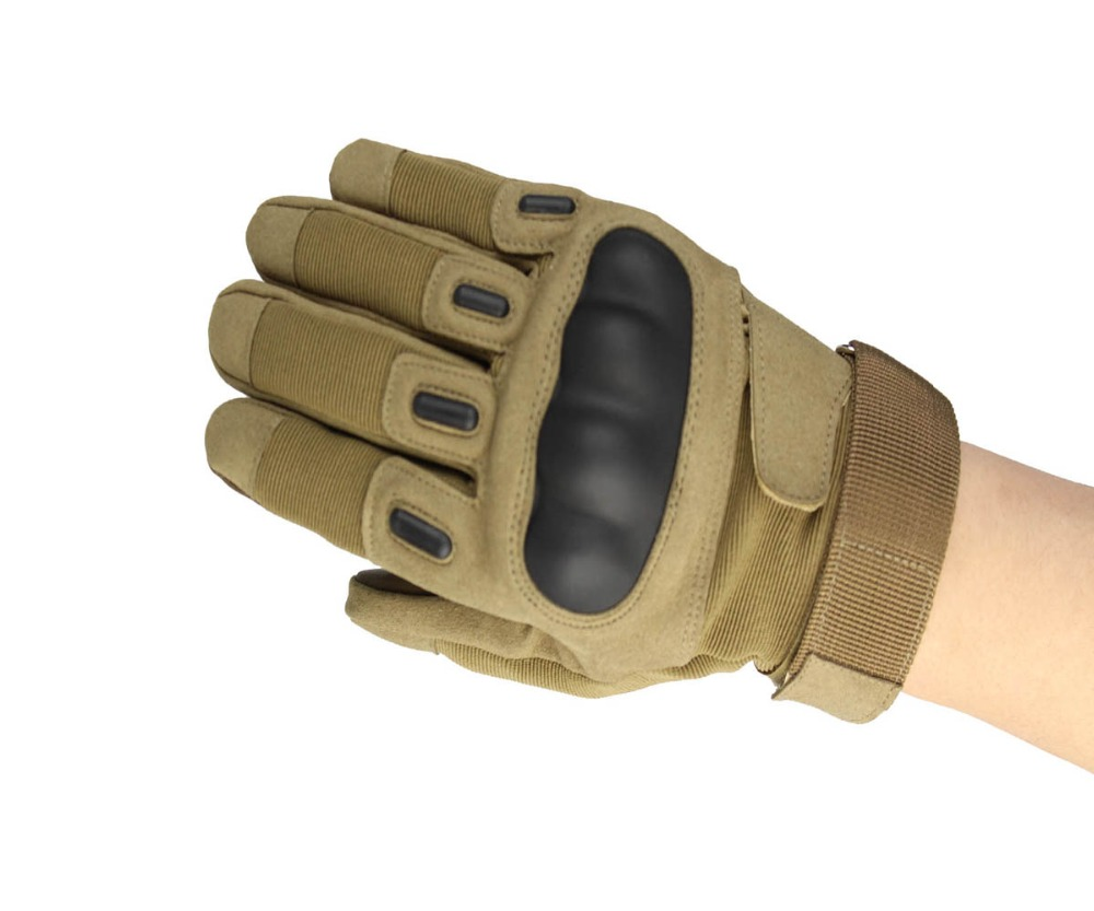 Full Finger Gloves Military Touch Screen Outdoor Cycling Motorcycle Paintball Shooting Airsoft Combat Glove