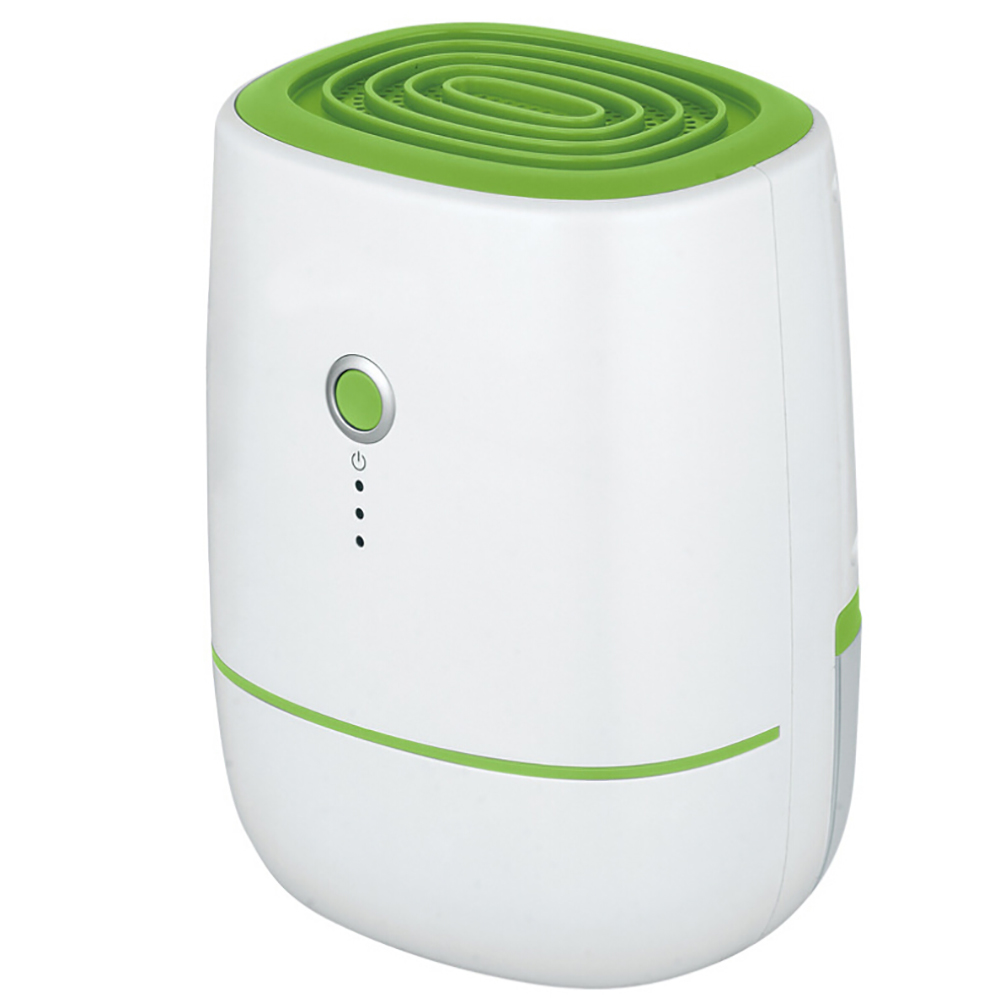 New Portable Mini Dehumidifier 25w Electric Quiet Air Dryer 220v Compatible For Home Bathroom Office In Dehumidifiers From Liances