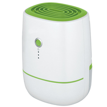 New Portable Mini Dehumidifier 25W Electric Quiet Air Dryer 220V Compatible  Air Dehumidifier For Home Bathroom Office