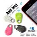 Itag inteligente Bluetooth localizador rastreador GPS localizador de alarme de chave de crianças carteira inteligente para iphone Android 3