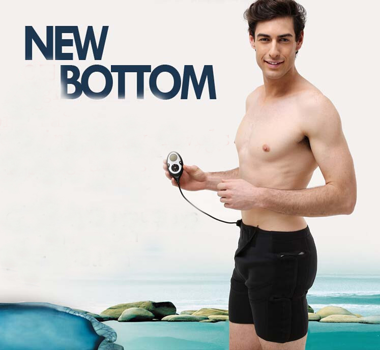 Male Bottom Massage Shorts Gives You a Firmer And More Uplifted Bottom 99 Intensity Levels 4