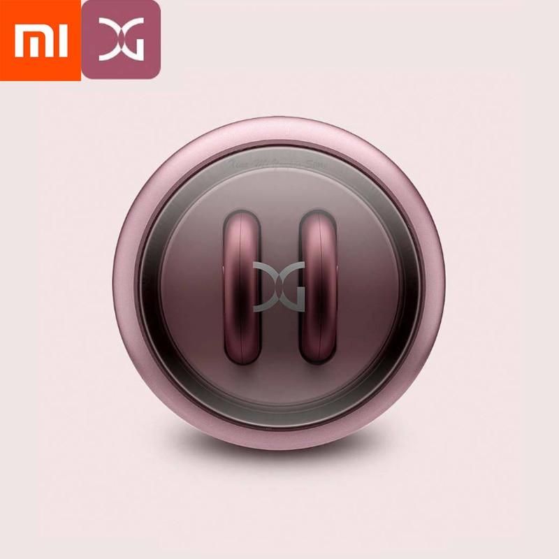 Xiaomi Mijia Eye Pattern Smooth Instrument Promotes Secretion Of Collagen Skin Rejuvenation Lock Water For Young Ladies